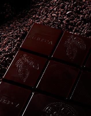 リューベッカ クーベルチュールチョコレート_001